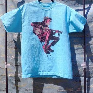 Gorillaz tee shirt